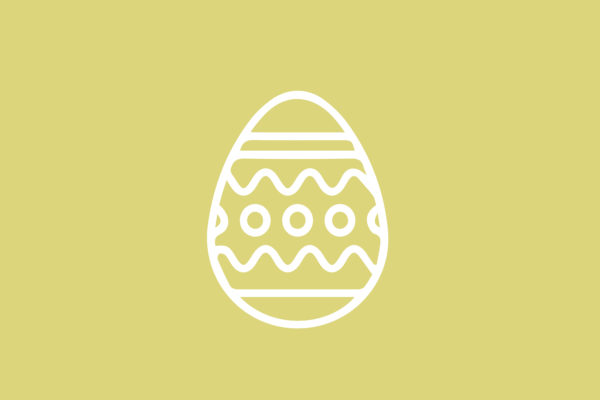 Picto Ostern